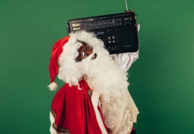 Kerst programmering Radio Sellingen