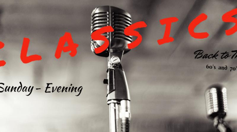 Classics, nieuw programma op Radio Sellingen!